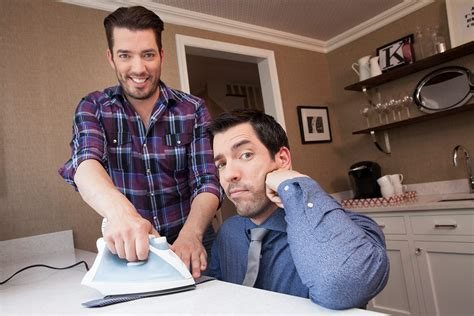 fixer upper facebook the property brothers top 5 tips about buying a fixer upper