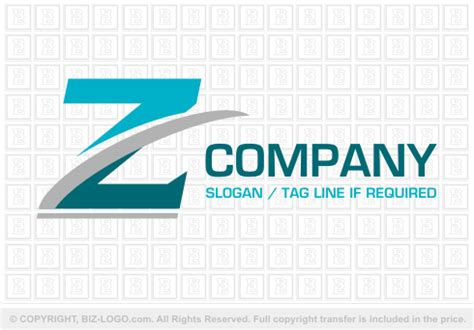 Z Search Logo Search Letter L And Z Logos