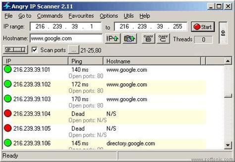 ip scan angry ip scanner