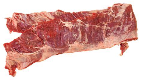 inner skirt steak beef skirt steak slanker grass fed