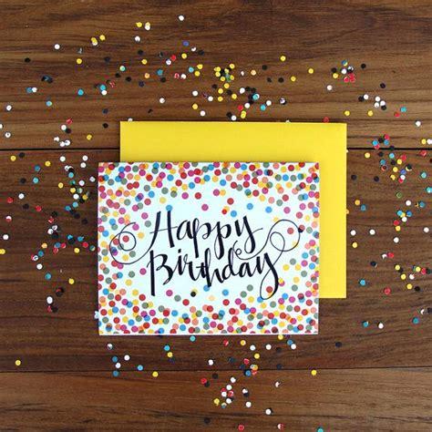 174 best birthday cards images on pinterest 25 best ideas about diy birthday cards on pinterest