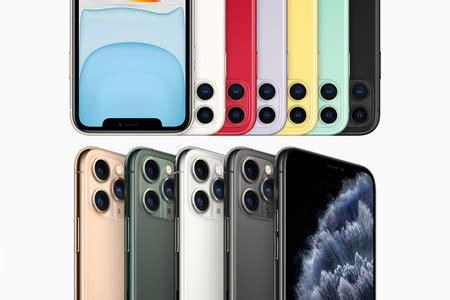 los iphone  iphone  pro  iphone  pro max ya se pueden reservar precio  disponibilidad