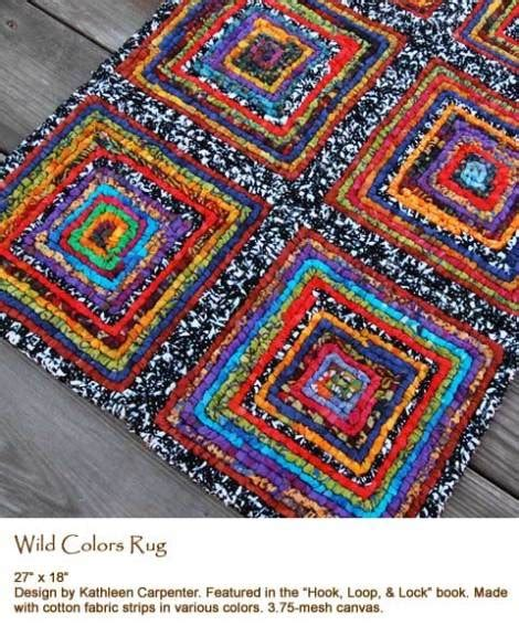 how to hook a rug with fabric 25 best ideas about locker hooking on locker rugs rag rugs and rag rug diy