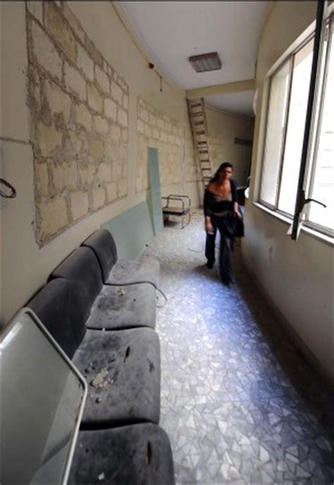 casa di cura villa sole napoli emergenza casa occupata l ex clinica villa sole