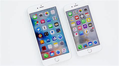 iphone 6s review a lot of phone for your money macworld uk