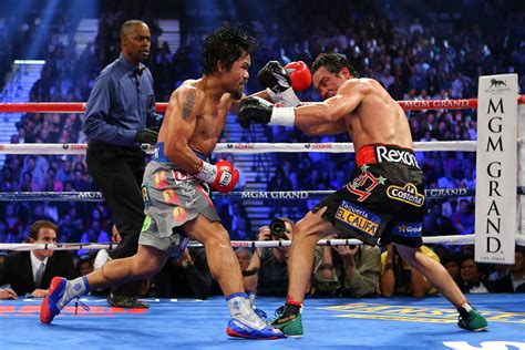 manny pacquiao knocked out crew attacks photographer