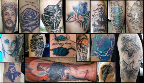 ink it tattoos professional tattoo amp body piercing studio