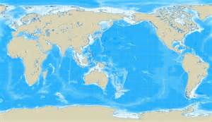 Ocean World Map by Pacific Ocean World Map Www Imgarcade Com Online Image
