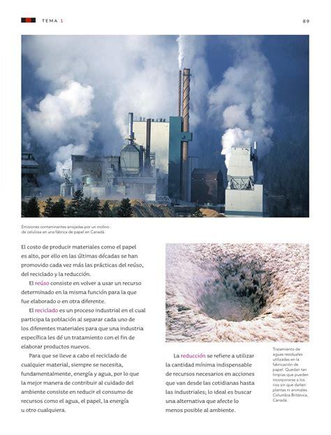pag 114 de ciencias libro quinto grado naturales 2016 pagina 114 de ciencias naturales 5 grado libro de texto