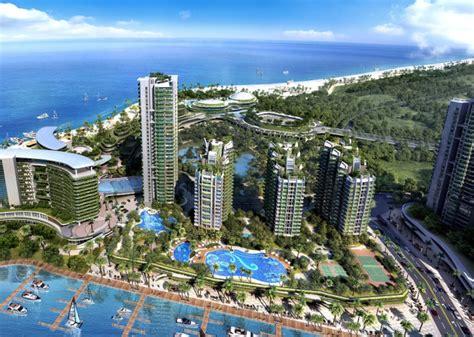 Country Garden Holdings by Iskandar New Projects Iskandar Malaysia And Nusajaya