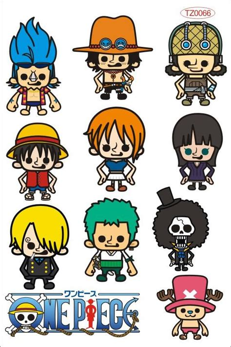 Car Sticker One Piece by 2018 Japanese Anime Cartoon One Piece Guitar Laptop