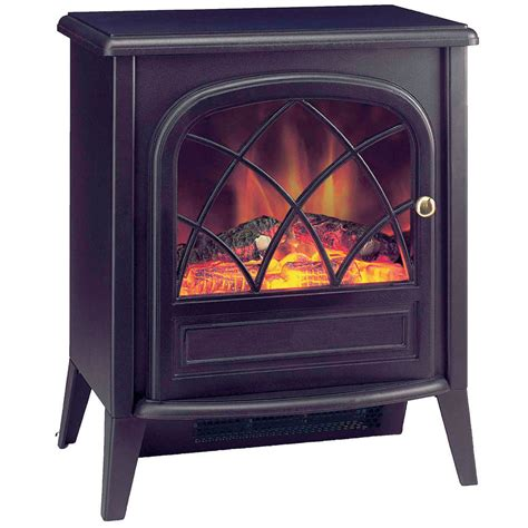 Dimplex Ritz C Electric Fireplace Heater Smoke Coal Effect Online   KG Electronic