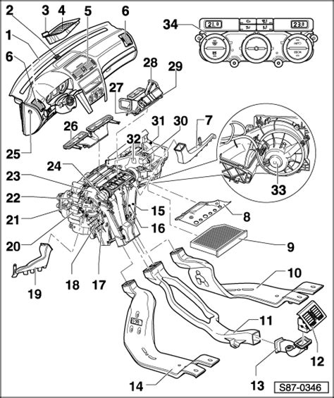 16 wiring diagram audi a4 climatronic wiring