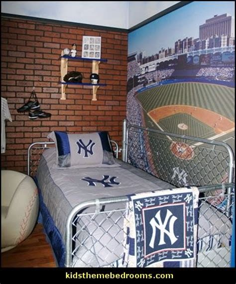 baseball bedroom decorating theme bedrooms maries manor baseball bedroom