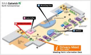 gatwick airport floor plan gatwick taxi cab transfers london to gatwick car service