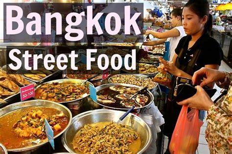 Make Up Di Bangkok la sfida delle capitali mondiali di food tra cibo e