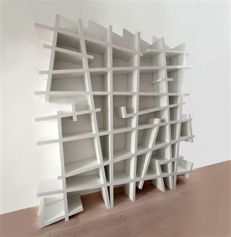 interesting bookshelves top 20 interesting bookshelves by innovative designers