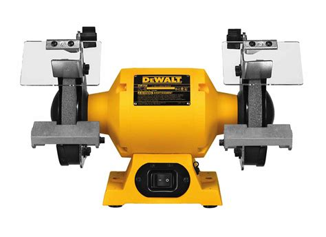 dewalt dw756 6 inch bench grinder save big on dewalt dw756 6 quot bench grinder at toolpan com