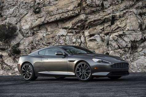 Price Aston Martin Db9 by 2016 Aston Martin Db9 Review Ratings Specs Prices And