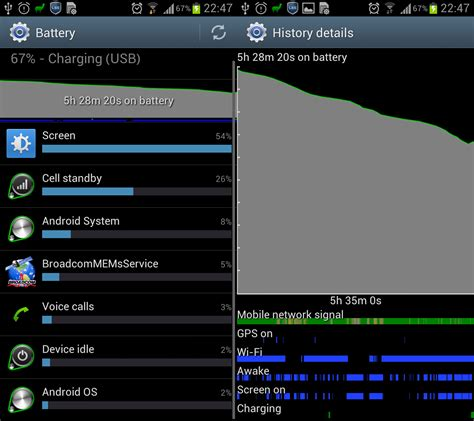 samsung galaxy battery virus web page your phone s battery use could give away your location
