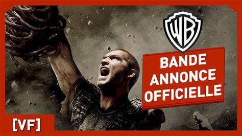 god of war le film bande annonce vf le choc des titans bande annonce officielle vf sam