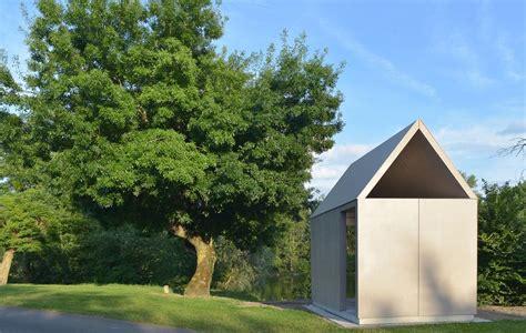 riverside shelter demountable riverside shelter sprouts in loire valley september 2015 news