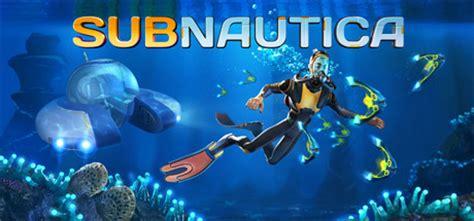 Pc Original Subnautica Steam subnautica videogame tv tropes