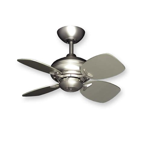 small blade ceiling fans the best choice for indoor