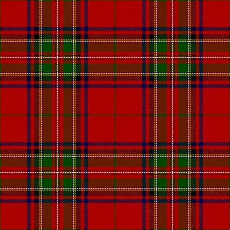 plaid pattern history file clan stewart tartan vestiarium scoticum svg