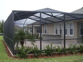 Screened Patio Enclosures by Florida Screen Rooms Sunrooms Amp Pool Enclosures Orlando