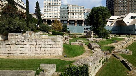 Supérieur Jardin Des Vestiges Marseille #1: jardin-des-vestiges-marseille-10.jpg