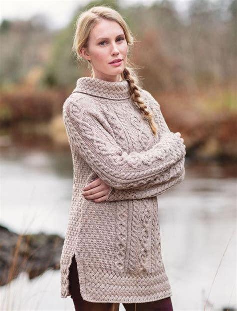 knit aran sweater free pattern aran wool knitting patterns free crochet and knit