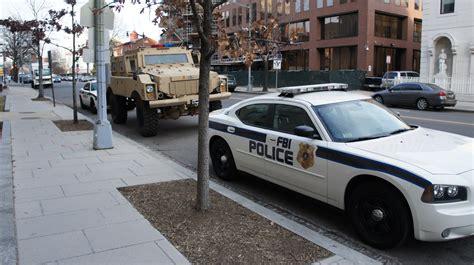 K Oshkosh Patrol Cmt File Fbi Charger And Oshkosh Enforcement Truck