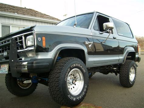 how to work on cars 1984 ford bronco ii seat position control my84broncoii 1984 ford bronco ii specs photos modification info at cardomain