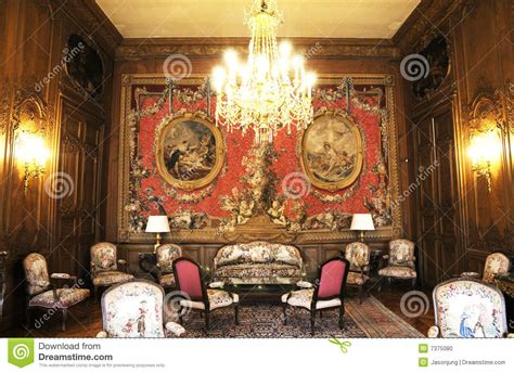 New Old House Plans luxury living room of middle ages stock photo image 7375080
