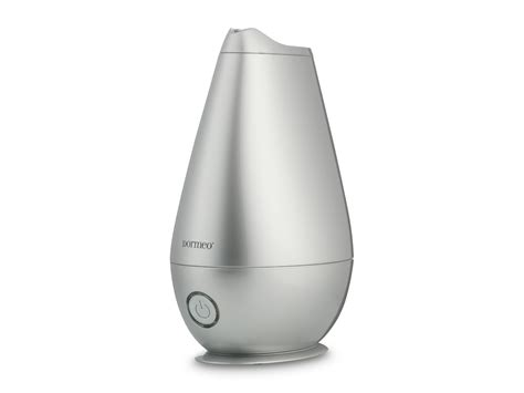 White Cly 2in1 dormeo air humidifier energy humidifiers