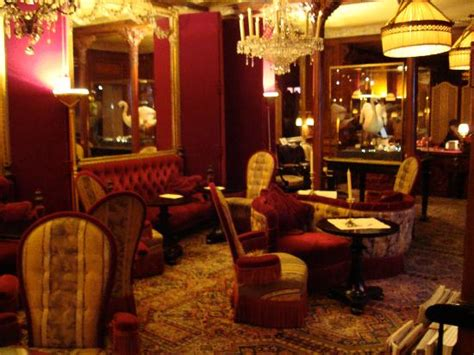 Dining Rooms Direct One Of The Many Rooms For Drinks Picture Of Hotel Costes