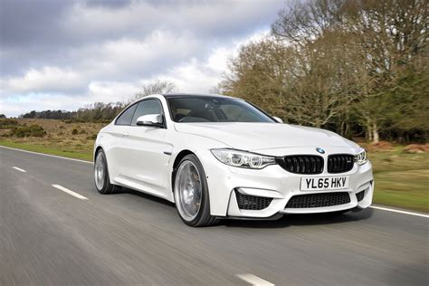 bmw  competition pack  review auto express