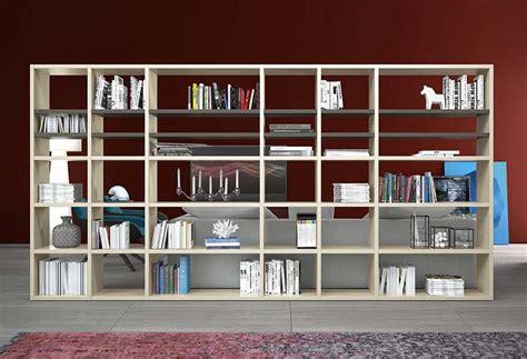 librerie bifacciali economiche libreria bifacciale componibile start bifacciale clever