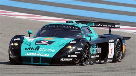 maserati mc12 race car maserati mc12 gt1 for sale and sold production 13 cars cars