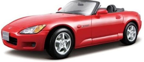 Diecast Wheels Honda S2000 Th galleon honda s2000 1 18 diecast model car by maisto