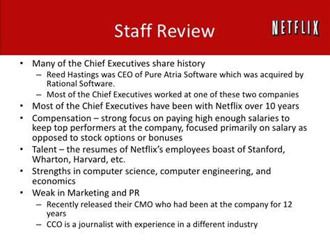 Mba Mpp Salary by Netflix Competitive Landscape