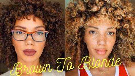 black color hair frosted how to dye curly hair blonde at home revlon frost glow