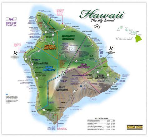 map of hawaii islands hawaii maps hawaii island map this highly detailed