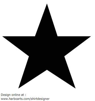 stars vector   clip art  clip art