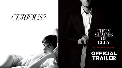 film fifty shades of grey youtube full fifty shades of grey official trailer hd youtube