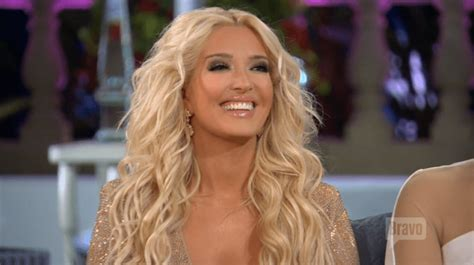 rhobh hair extensions rhobh hair extensions yolana foster bad hair extension