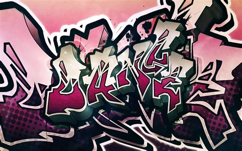 dance graffiti widescreen by sed rah on deviantart