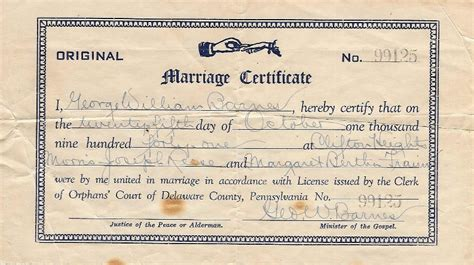 Pa court marriage
