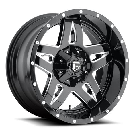 fuel wheels full blown d554 fuel off road wheels